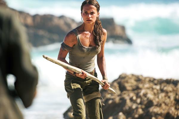 Tomb Raider: Alicia Vikander racconta Lara Croft