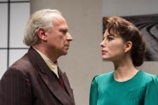 Il Piacere dell'Onestà con la regia di Liliana Cavani al Teatro Quirino di Roma