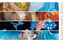 Donna Spazio Tempo: la mostra alla Galleria Vittoria di Roma