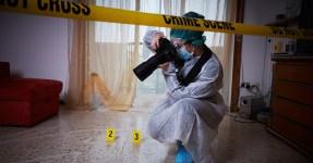 Femminicidio a Roma: 20enne accoltella e decapita la madre