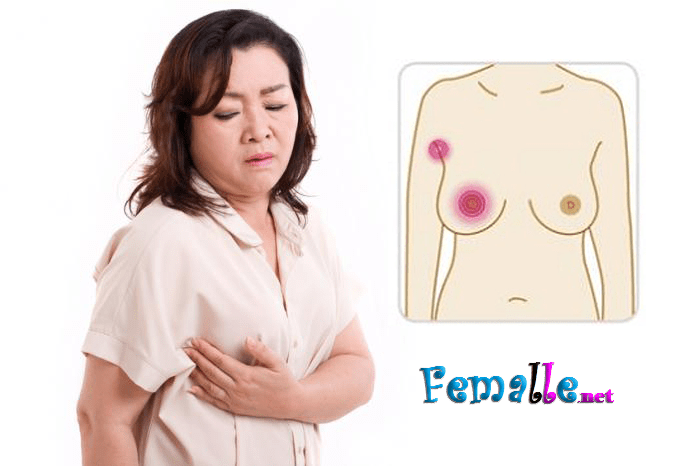 a-woman-with-some-breast-pain