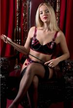 Mistress Sandra - London