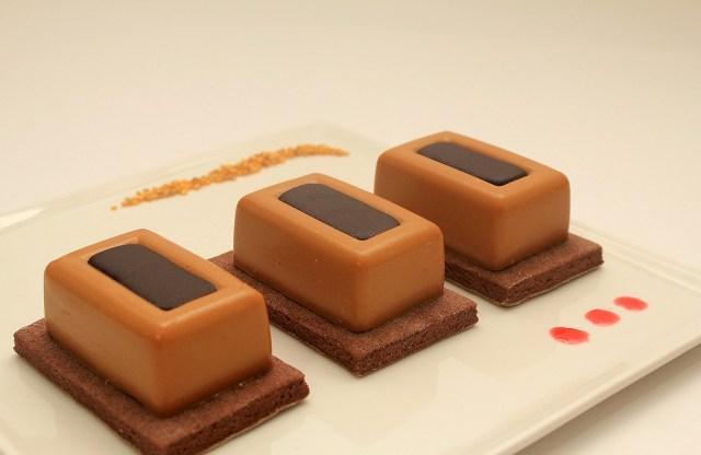 El Mundo de Loli presenta una original versión de la chocotorta para Papás gourmets