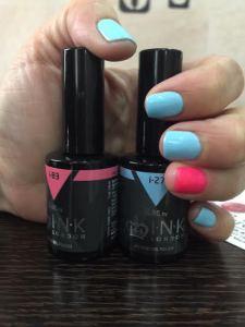 Esmaltes de uñas perfectos 3 semanas en Stroke