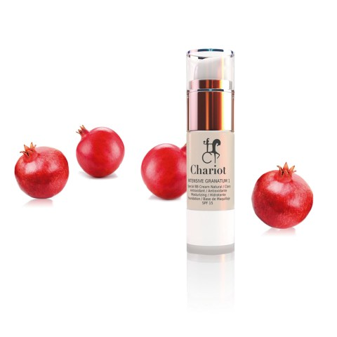 BB Cream-Chariot-Intensive Granatum 1