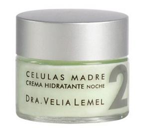 La Dra. Velia Lemel presenta  su línea de productos dermatológicos