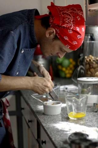 Nuevos cursos 2014 en Atelier Pastry