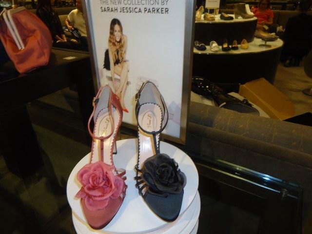 Zapatos by Sara Jessica Parker