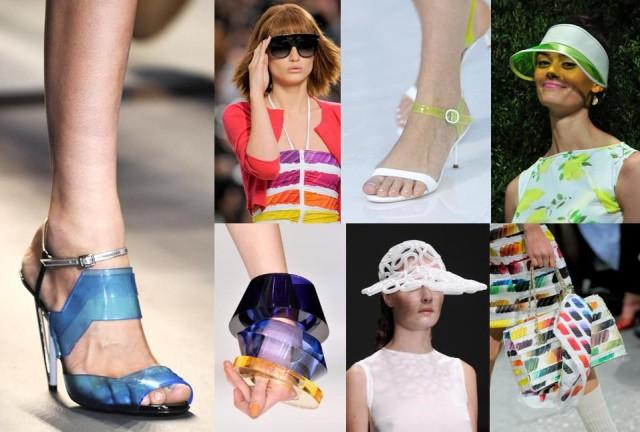 Algunos accesorios de moda para este verano