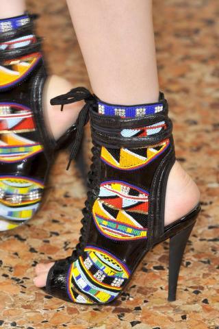 Calzado: lo que esta de moda este Verano 2014