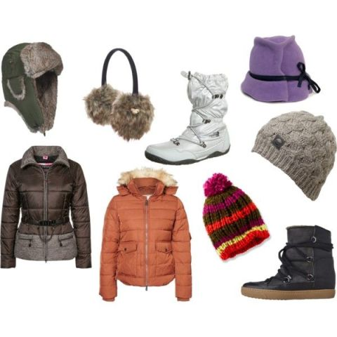 DESTINO | Vacaciones de invierno en la nieve. Todas las claves para lucir radiante, sin pasar frío ni llevarte todo el guardarropas
