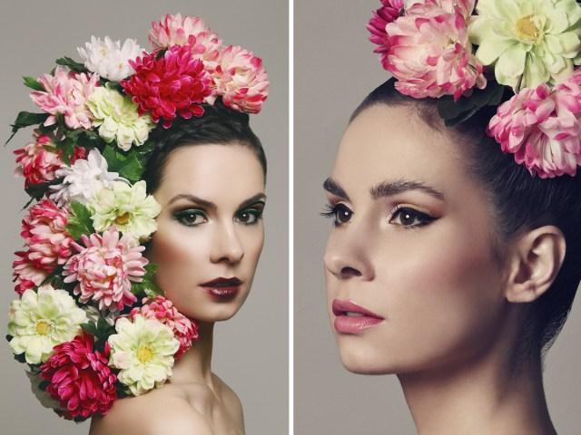 Esther-Palma-Comunicacion-Mery-Make-Up-Trends-Flower-