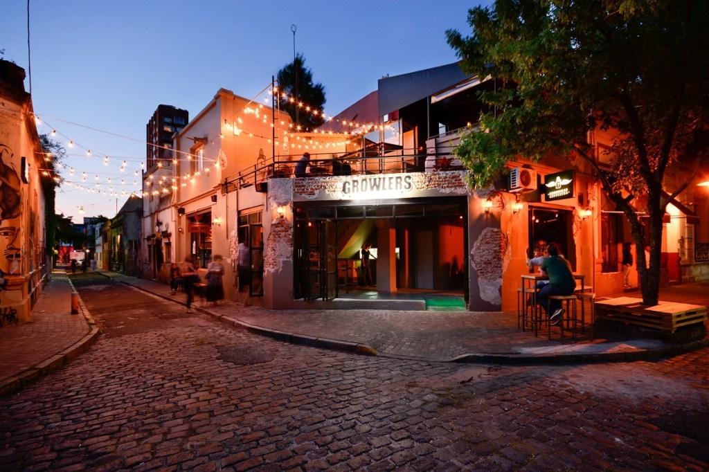 Llega Growlers, la vidriera de la cerveza artesanal Argentina