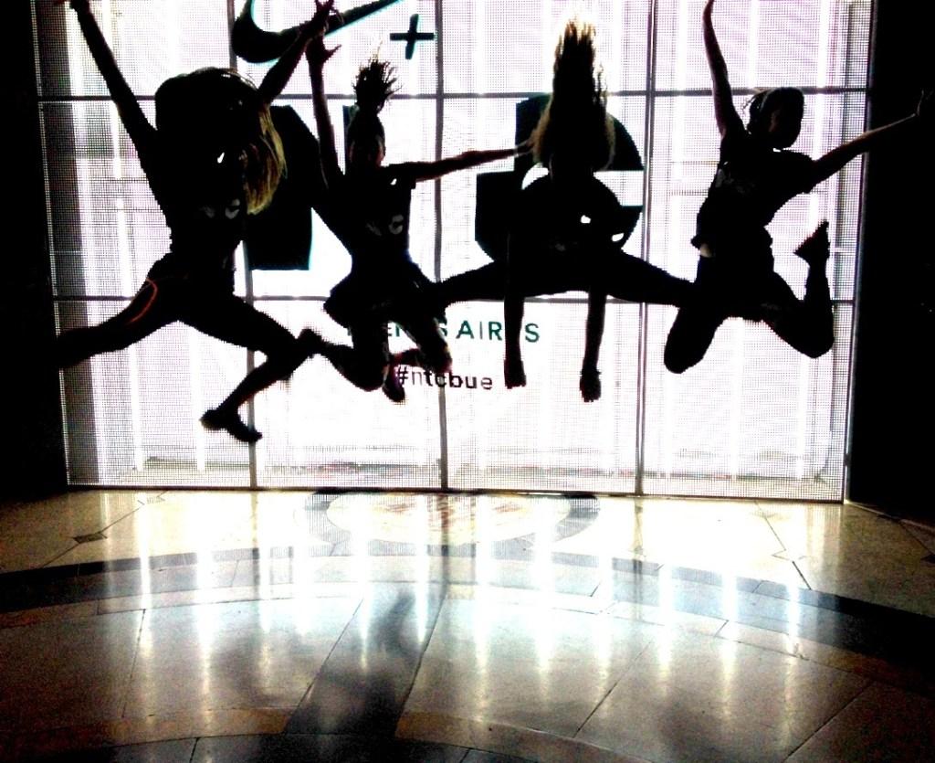 Nike+ Training Club, aplicación de entrenamiento para la comunidad fitness femenina