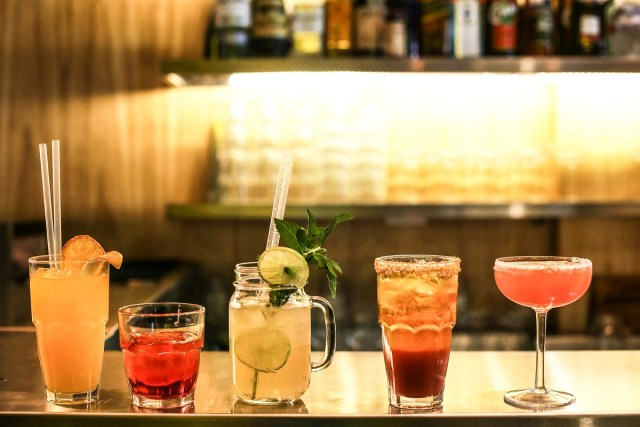 Williamsburg estrena su carta de cocktails creada por Inés de los Santos