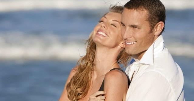 Cómo hacer feliz a una persona