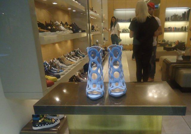 Todo lo que tenés que saber antes de comprar tus próximos zapatos