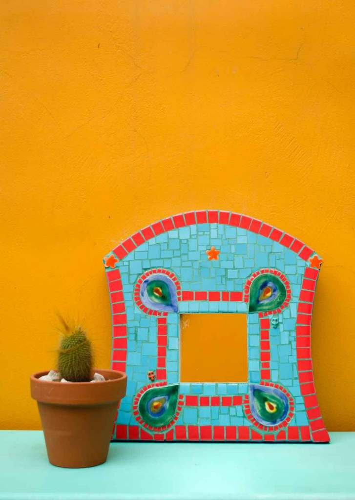 "Grana Trencadis ""Arte para la vida cotidiana"""