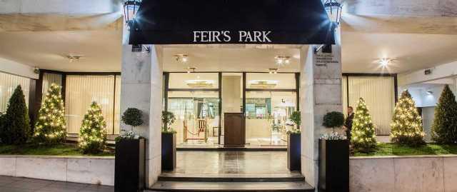 feir´s park hotel