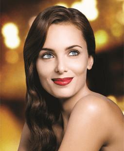 Tendencias en Maquillaje 2014 By Natura