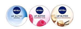 Nuevos NIVEA Lip Butters