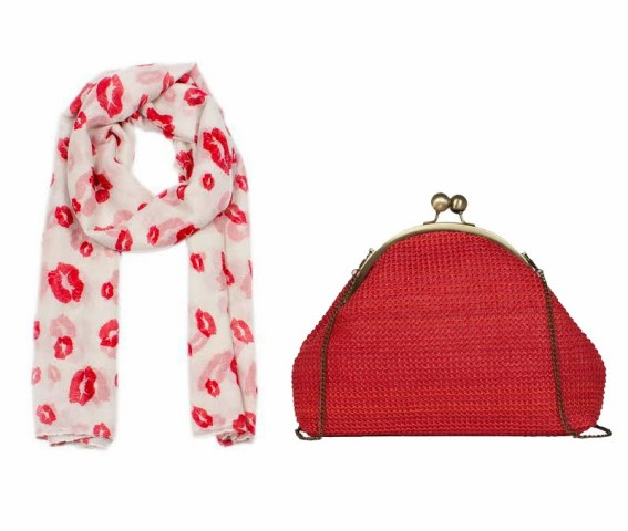 Este San Valentín… ¡Cómele a besos con Tantrend!
