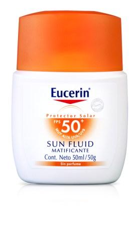 sun fluid matif 50