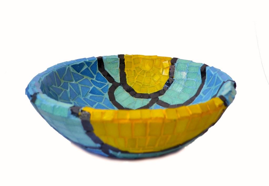 Grana Trencadis lanza una vasija decorativa de diseño exclusivo para usos múltiples