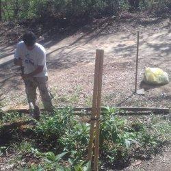 Palestra: Fundo de Incentivo ao Manejo de Trilhas e Vias