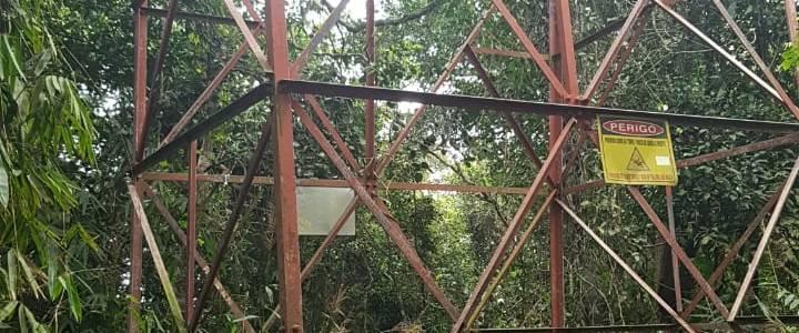 FEMERJ INFORMA: Alerta sobre a torre na face oeste do Pão de Açúcar