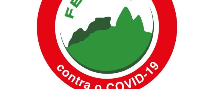 Montanhismo e COVID-19 – Atualizações da Federação de Esportes de Montanha do Estado do Rio de Janeiro (FEMERJ)