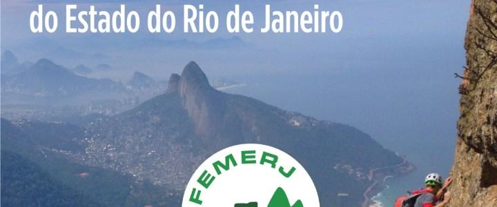 Montanhismo é declarado patrimônio cultural imaterial do Estado do Rio de Janeiro