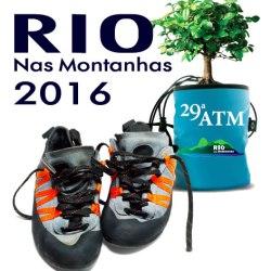 Rio nas Montanhas: 29ª Abertura da Temporada de Montanhismo