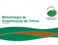 Metodologia de classificação de trilhas v6.1 – Out 2015
