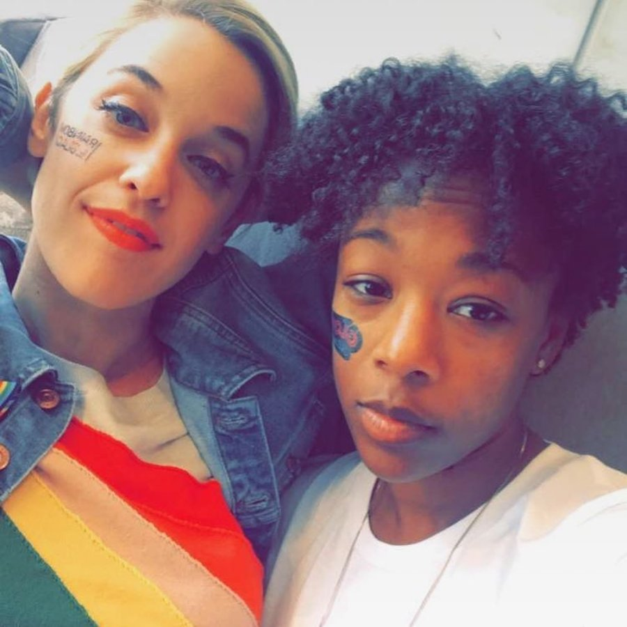 oitnb season 7 samira wiley