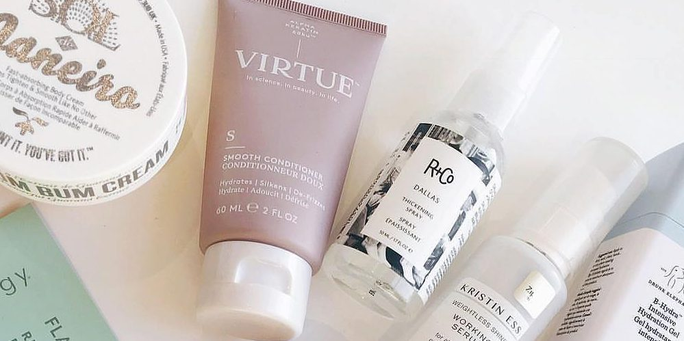 virtue labs shampoo