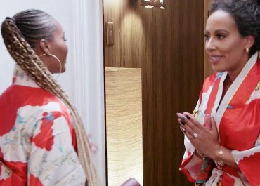 real housewives cultural appropriation