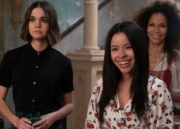 good trouble review