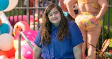 shrill review