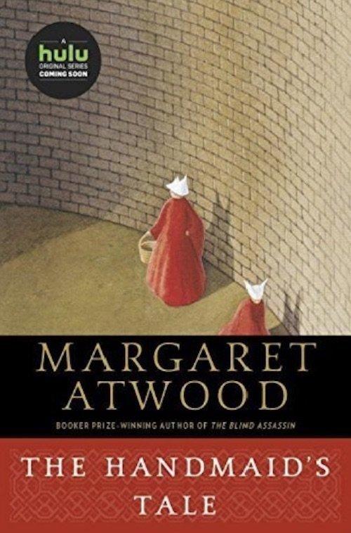 handmaids tale book