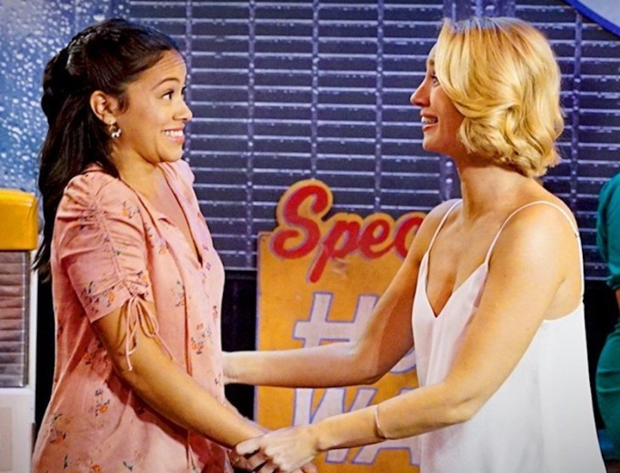 jane the virgin series finale review