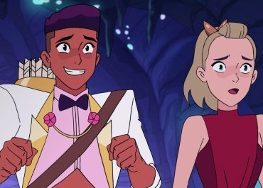 shera season 4 review netflix