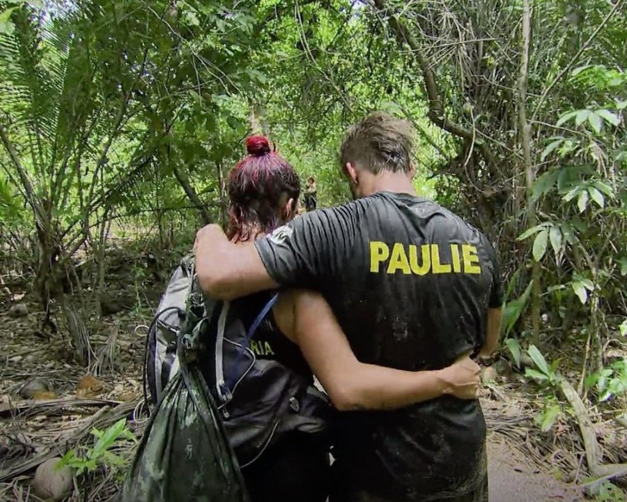 the challenge war of the worlds review recap