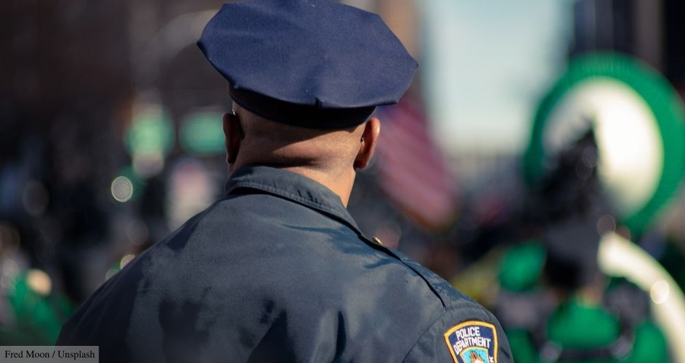 maryland cop raped woman