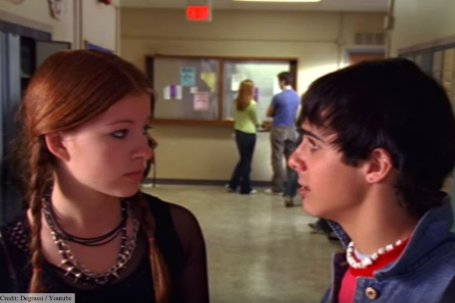 degrassi lgbtq controversial episodes