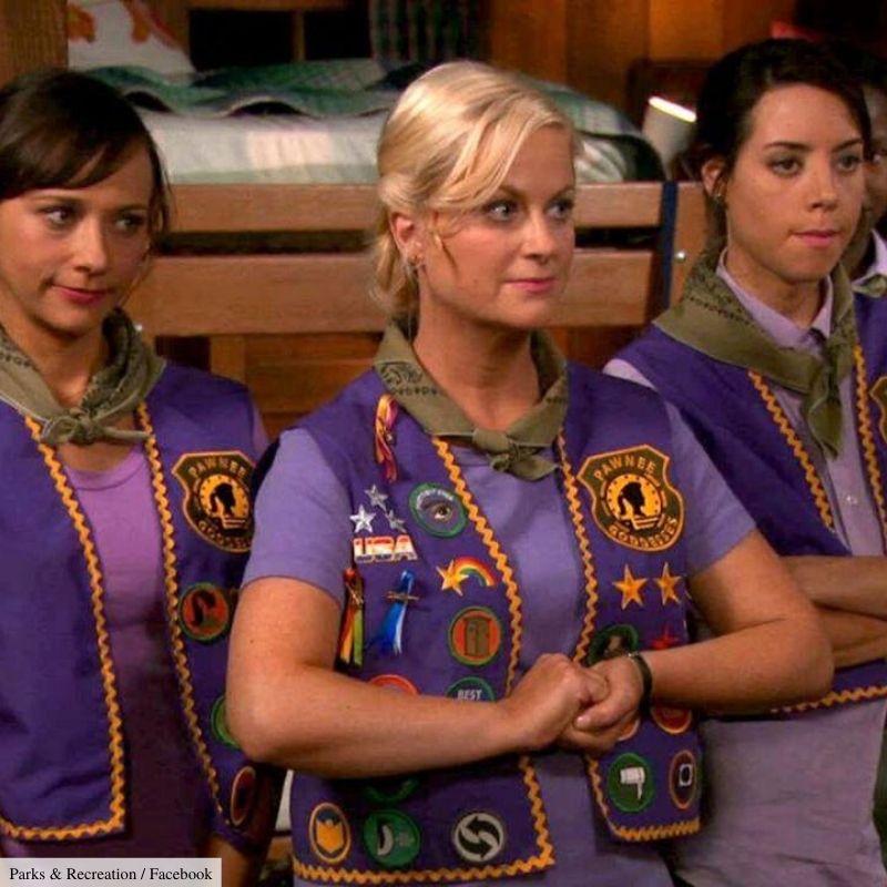 girl power tv shows binge watch