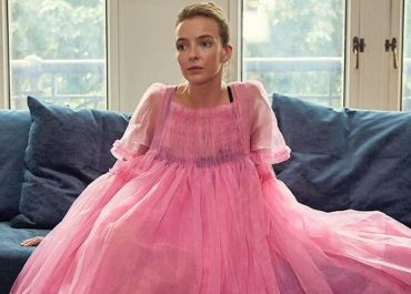 killing eve villanelle outfits
