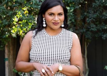 mindy kaling style outfits