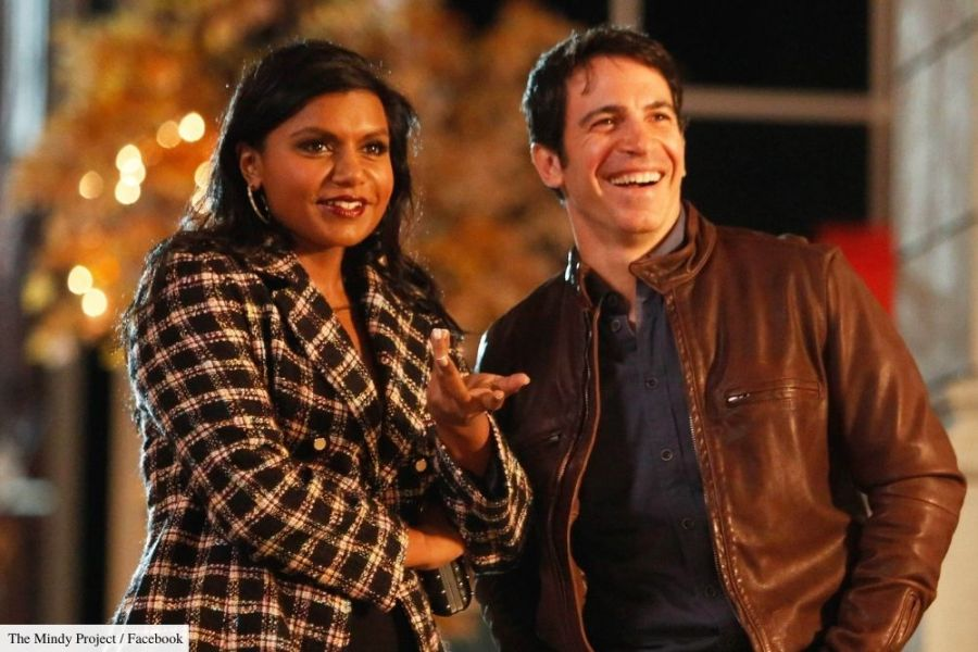 the mindy project mindy lahiri