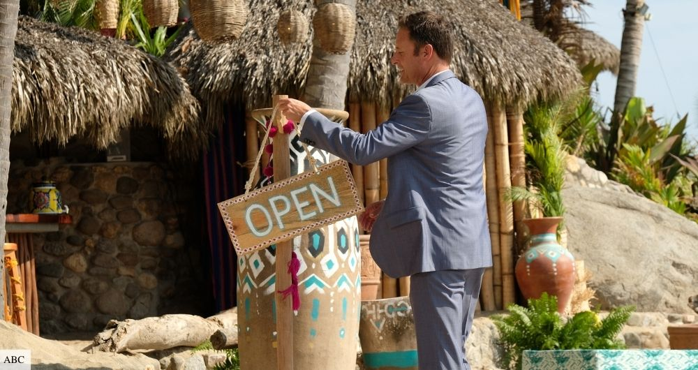 bachelor in paradise return date